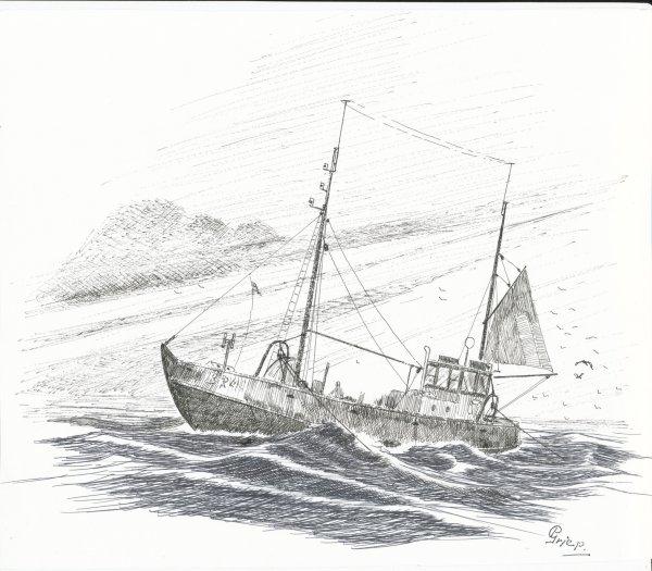 Johanna Breskens 19