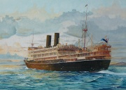 ss Viceroy of india